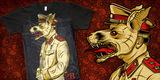 Stalin Wolf