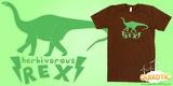 Herbivorous Rex