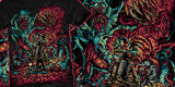 The THING-The Black Dahlia Murder