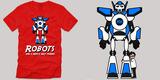 Robots Are A Nerd's Best Friend!