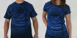 Chasing Star Trails - Design by Humans