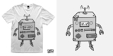 #1 - Robot