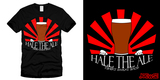 Hail The Ale - SOLD