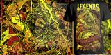LEGENDS: Zeus VS Lion