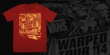 Vans - Warped Tour
