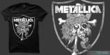 Metallica Raiders
