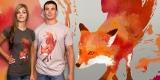 Vulpes Vulpes Fox