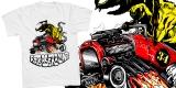 Rats Ass Racing roadster