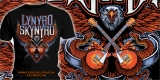 Lynyrd Skynyrd eagle design