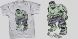 Hulk Smash Vase