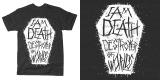 TOR1 - I Am Death