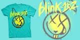 Blink-182 Smiley Bunny