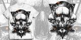 FaithBack - Skulls & Moths
