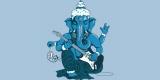 Rock on Ganeesha!
