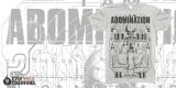 I Am Abomination - Architect