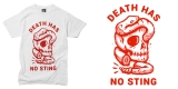 Agape Attire - Death Has No Sting