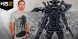 Cowboy Samurai Viking Robot Knight Ninja Pirate VS 1.000.000 Zombies