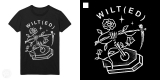comeback - wilt(ed)
