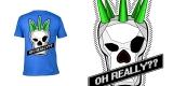 Oh Really shirt