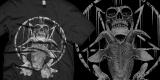 skull of satan