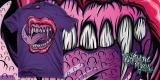 Vampire Tongue Kiss