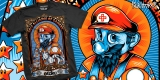 Pale Horse x Otaku: Saint Mario