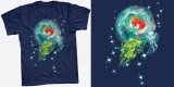 Haeckel Nebula