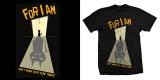 For I Am - Cat shirt