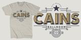 Cains Ballroom
