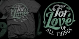 For Love of All Things Design 2