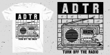 A Day To Remember - Turn Off The Radio