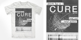 SHIRTS FOR A CURE - 10yr anniv. tee
