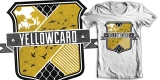 Yellowcard Badge