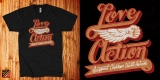 Sevenly - Love Is Action