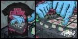 ZOMBIE DJ HANDS