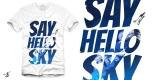 SAY HELLO SKY
