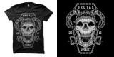 Skull'n'casket