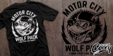 Motor City Wolf Pack