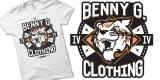 Benny Gold - MontiKiller