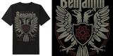 Breaking Benjamin - Pride Shield