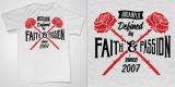 Faith & Passion