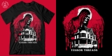Terror Threads - Haunted House