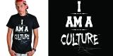 I AM A Culture Original Tee