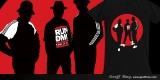 Run DMC - Silhouettes