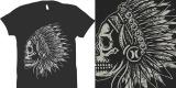 Chief Skull  (Sold)
