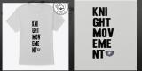 Knight Movement Text