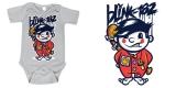 Blinki-182 - Baby punk