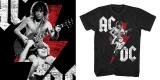 AC/DC Bolt tee