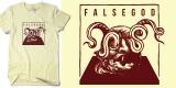 FALSE GOD