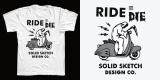 Ride or Die (Grim Reaper)